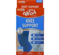KNEE SUPPORT ONE SIZE