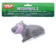 MUSHIMALS HIPPO
