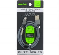 MICRO USB CABLE 3 FT