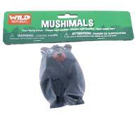 MUSHIMALS BLACK BEAR