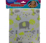 BABY CHANGING MAT18 X 26 INCH