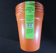 PLASTIC PLANT 5 IN 4PC