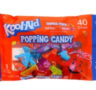 KOOL AID POPPING CANDY