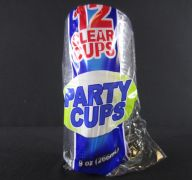 PARTY CUPS 9Z