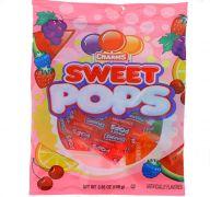 LOLLIPOP CHARMS SWEET POPS