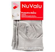 NUVALU PROTECTIVE SLEEVE WASST CLRS