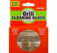 GRILL CLEANING BLOCK