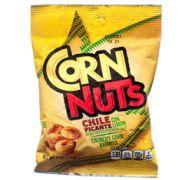 CORN NUTS 4 OZ CHILI PICANTE