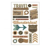 TRAVEL 3D TRAVEL 24 PC