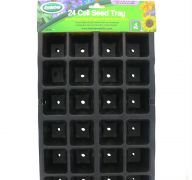 SEED TRAY 24 CELL