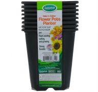 FLOWER POTS PLANTER 15 PACK