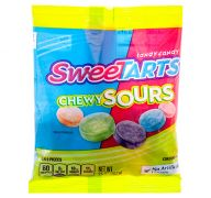 NESTLE PEG SWEETARTS CHEWY SOURS 3.5Z