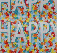 BIRTHDAY JUMBO GIFT BAG