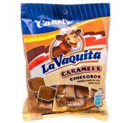 CANEL'S PEG VAQUITA CARAMELS CHICLOSOS 5Z