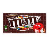 MMS MILK CHOCO BOX 3.4Z