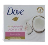 DOVE COCONUT MILK BAR SOAP