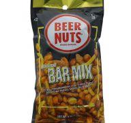 BEER NUTS BAR MIX 4 OZ