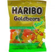 HARIBO GOLD BEARS SOUR
