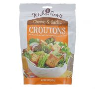 KITCHEN FIXINS CHEESE AND GARLIC COUTONS 184022