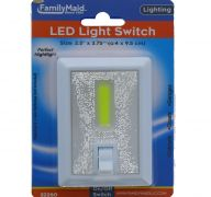 LED LIGHT SWITCH 2.5 X 3.75 INCH