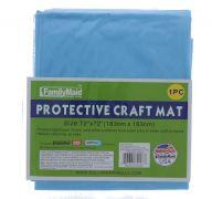 PROTECTIVE CRAFT MAT