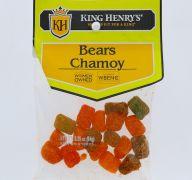 GUMMY BEAR CHAMOY
