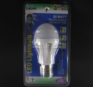 LED LIGHTBULB 25W