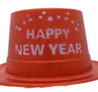 NEW YEARS HAT
