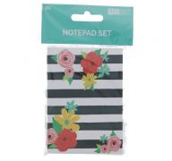 MINI NOTEPAD 3 PACK