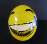 EMOJI SPLAT BALL