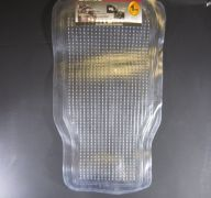 CAR MAT CLEAR FRONT