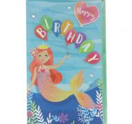 JUNIOR HANDMADE BIRTHDAY CARD