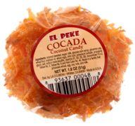 COCADA 1.8Z #EL PEKE