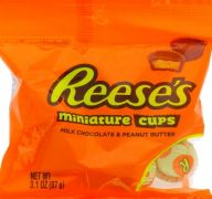 REESESS MINIATURE CUPS