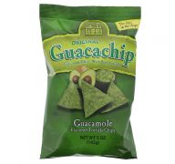 GUACA CHIPS 601778