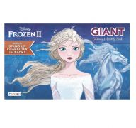 FROZEN 2 GIANT COLORING BOOK 11 X 16