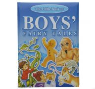 LITTLE BOOK OF FAIRY TALES
