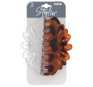 FLOWER CLIPS 2 PACK