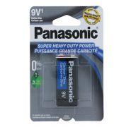 Panasonic Super Heavy Duty 9V Battery 1 Count
