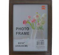 PHOTO FRAME 8 X 10 INCH BROWN