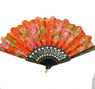 FANCY HAND FAN