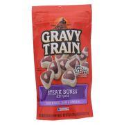 STEAK BONES GRAVY TRAIN