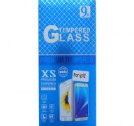 IPHONE 12 SCREEN TEMPERED GLASS