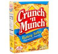 CRUNCH N MUNCH 6 OZ BUTTERY TOFFEE