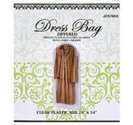 DRESS BAG 24&ampampampampampquot X 53&ampampampampampquot DELUXE 0.03MM