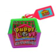 CANDY PUPPY LOVE
