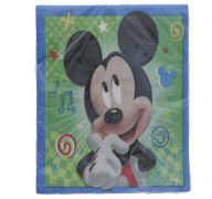 DISNEY MICKEY MOUSE LUNCHEON NAPKINS 16 COUNT