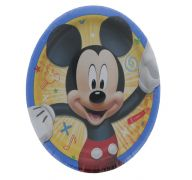 DISNEY MICKEY MOUSE 7 INCH PLATE