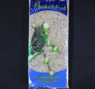 BIRD SEEDS PARAKEET 1 LB