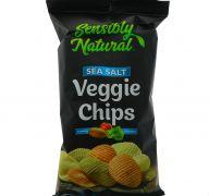 NATURAL VEGGIE CHIPS 3 OZ